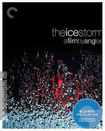 ICE STORM BY KLINE,KEVIN (Blu-Ray)